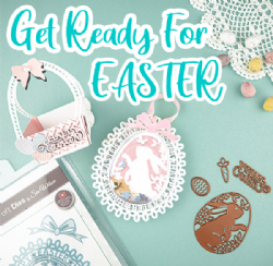 Workshop Thursday 2nd April 2020 - Easter Crafting Play Day